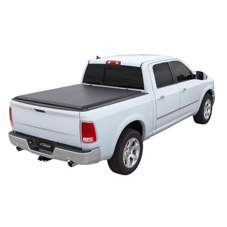 Access Cover 34159 Literider Roll Up Cover Fits 05 11 Dakota Raider