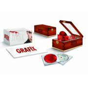 Dexter: The Complete Series Collection (DVD)
