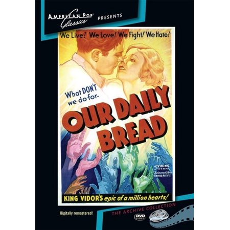 Beads Online (Our Daily Bread (DVD))