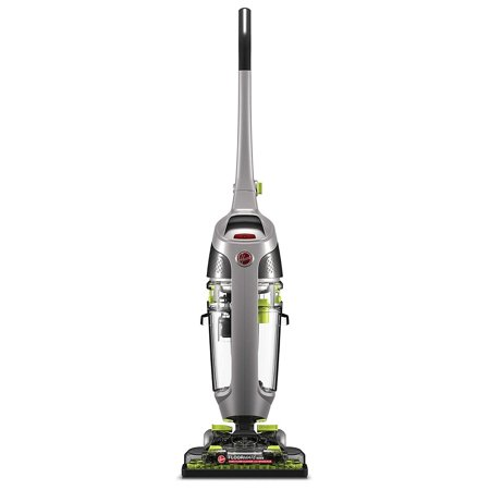 Hoover Hardwood Floor Cleaner (Hoover FH40190 FloorMate Dual Water Tank Edge Hard Floor Surface Cleaner Machine )