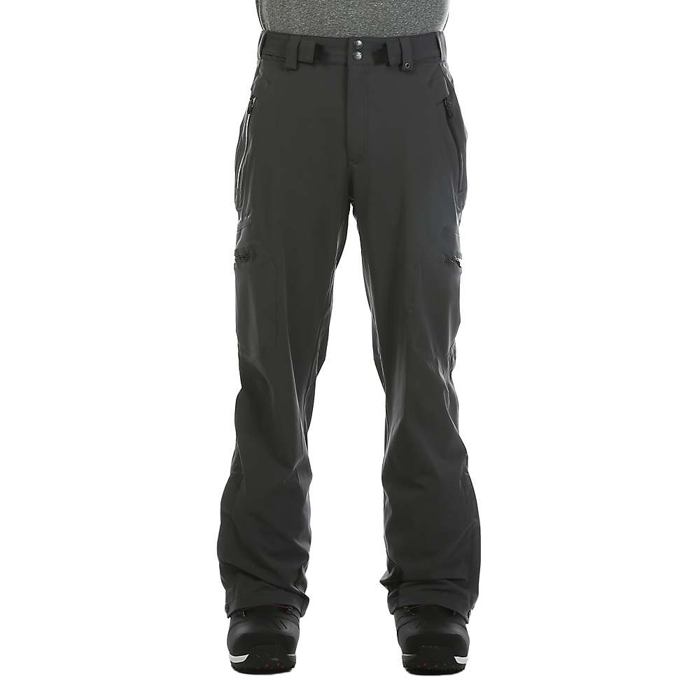 Moosejaw Men's Mt. Elliott Waterproof Pant by Moosejaw