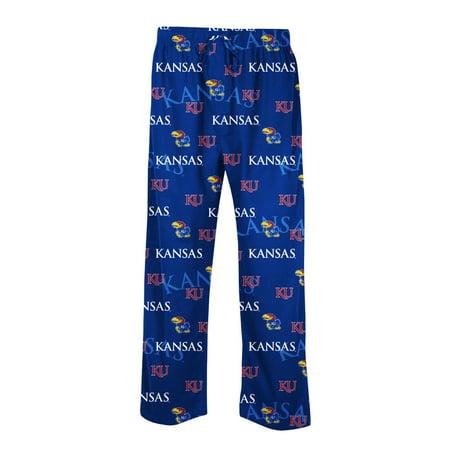 Kansas Jayhawks Mens Clothing