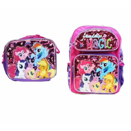 Pearl Poly Bag - My Little Pony 12