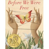 Before We Were Free (Hardcover)