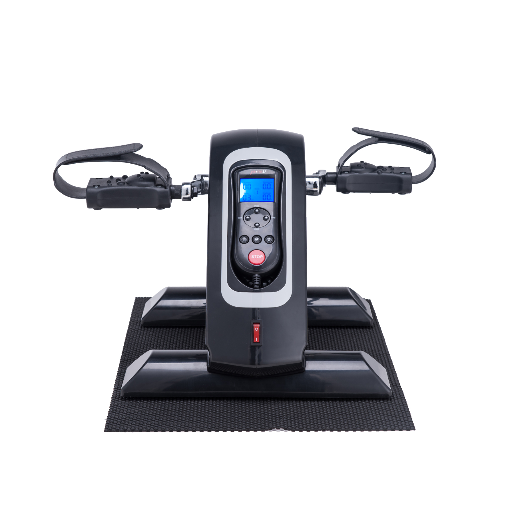 Rehab Bike Fitness Motorized Exerciser Physical Therapy for Handicapped Disabled
