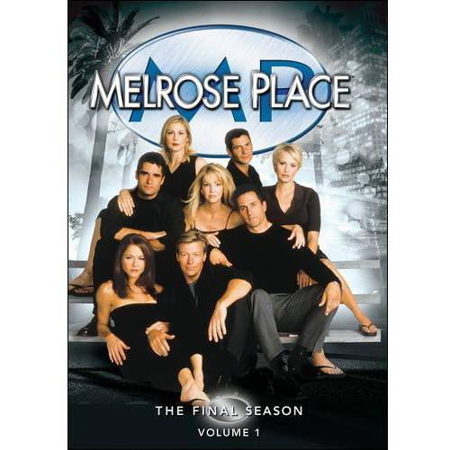 Melrose Place: The Final Season - Volume One (Full Frame)