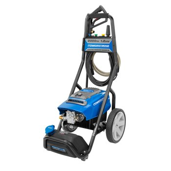 PowerStroke 2000-PSI 1.2-GPM Electric Pressure Washer
