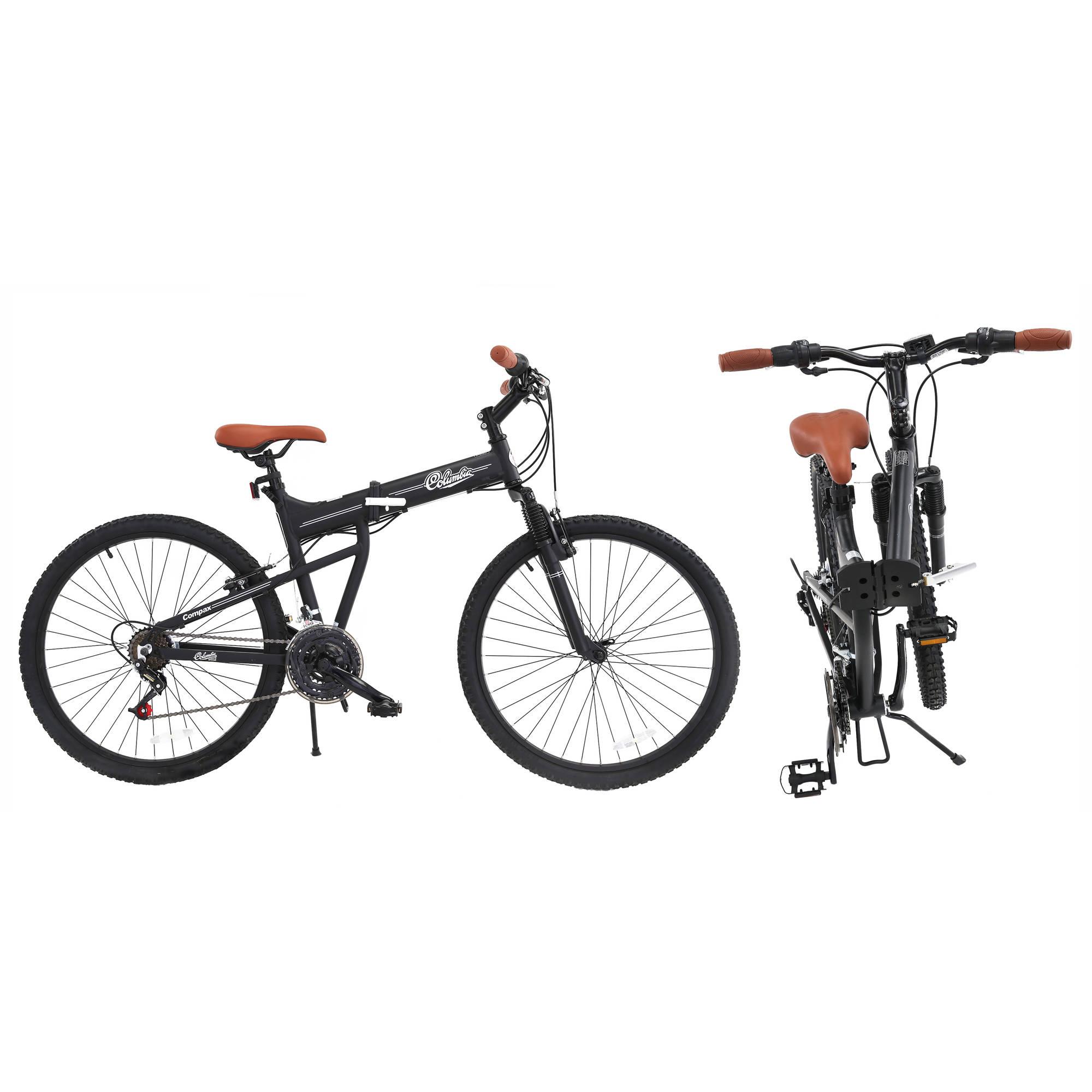 "26"" Columbia Compax Folding Bike"