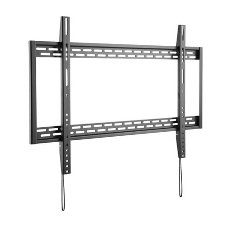 Gforce Fixed Tv Wall Mount For 60 100 Flat Panel Screens 1080