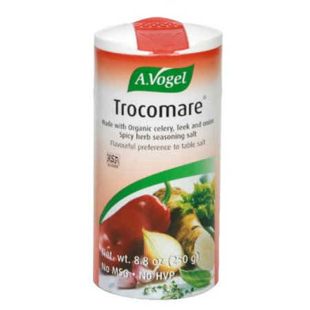 A Vogel B04485 A Vogel Trocomare Seasoning Salt - 1x8. 8 Oz