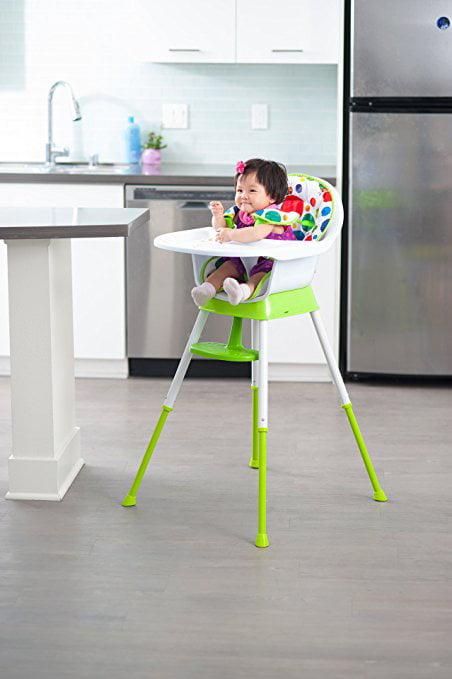 Earl Carl High Chair by Creative Baby