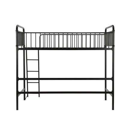 Better Homes And Gardens Kelsey Twin Metal Loft Bed