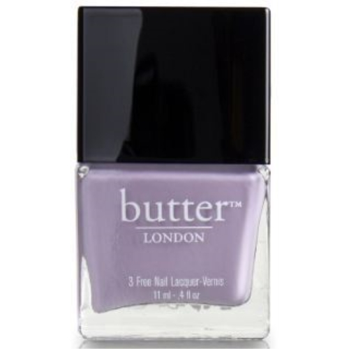 Butter London Nail Lacquer - Muggins 0.4oz (11ml) - Walmart.com