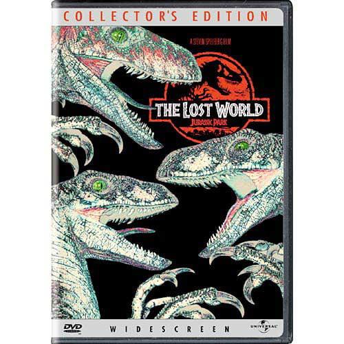 Lost World: Jurassic Park (Widescreen)