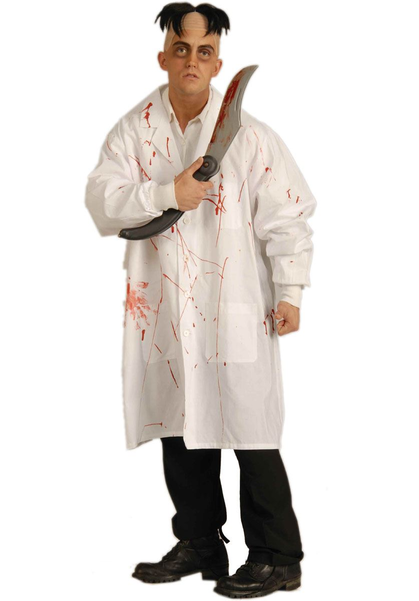 BARBER OF SEVERE Sweeny Todd dexter SCARY CRAZY halloween mens costume  sc 1 st  Walmart & BARBER OF SEVERE Sweeny Todd dexter SCARY CRAZY halloween mens ...