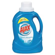 Ajax 2Xultra Liquid Detergent, Original, 50oz Bottle