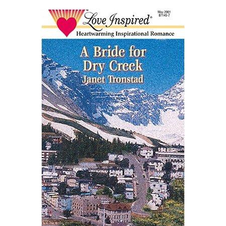 A Bride for Dry Creek - eBook