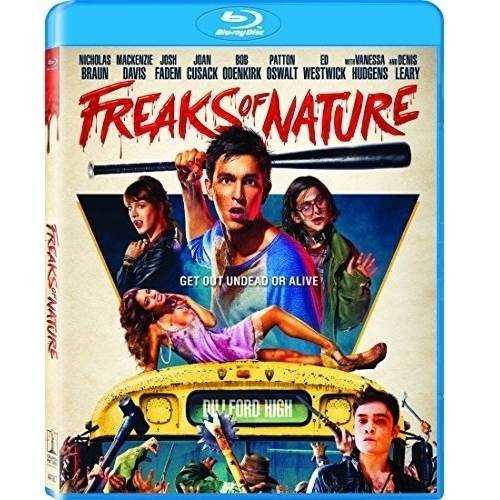 Freaks of Nature (Blu-ray) by SONY HOME PICTURES ENT.