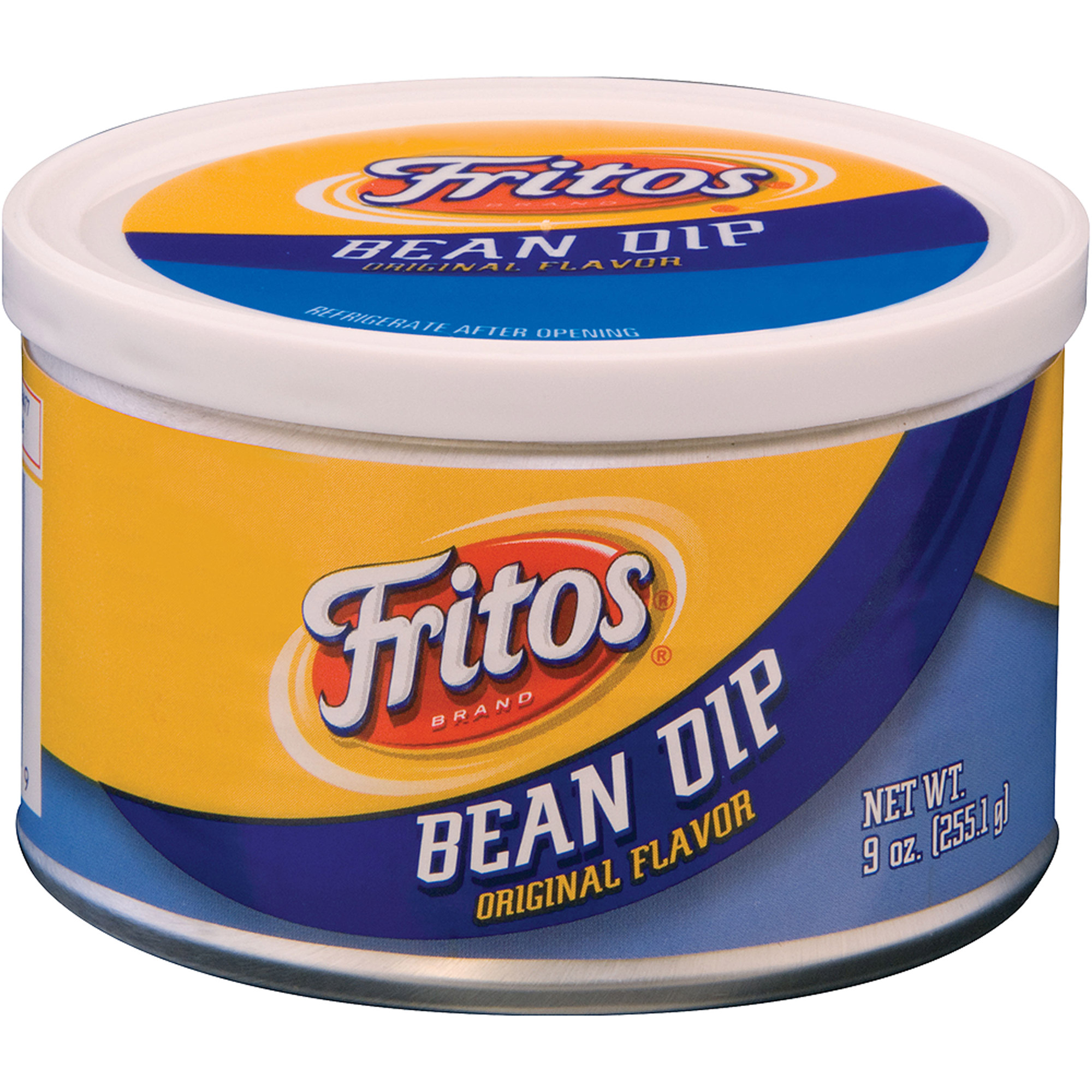 Fritos Original Flavor Bean Dip, 9 oz.