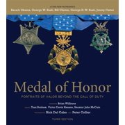 Medal of Honor - eBook