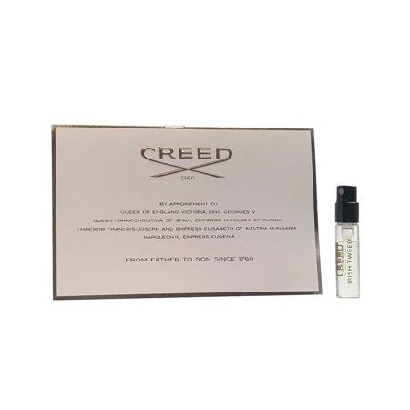 Creed Green Irish Tweed Eau De Parfum 2.5 ml Men's Spray Vial