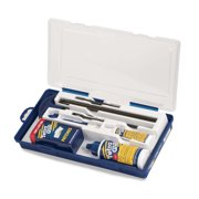 TETRA VALUPRO UNIVERSAL CLEANING KIT CARE PACK 8 PIECE