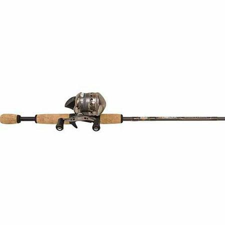 Zebco zd3c zebco delta combo fishing rod for Best walmart fishing combo