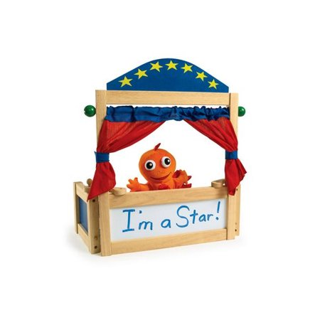 Excellerations Tabletop Puppet Theater (Item # TTPT)
