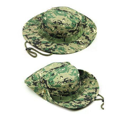 Men Women Insect Bee Mosquito Resistance Camouflage Hat Sun Block Net Mesh Face Protector Cap Bucket Hat To Have A Unique National Style Men's Sun Hats Apparel Accessories