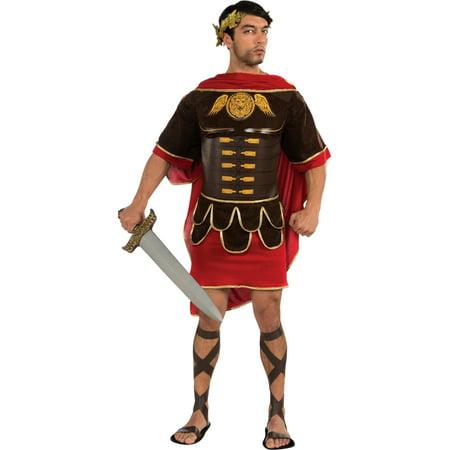 Adult Mens Roman Colosseum Gladiator Myth Hero Costume