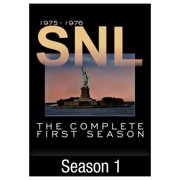 Saturday Night Live: Season 1 (1975) by