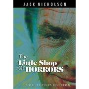 Men Of Horror (The Little Shop of Horrors)