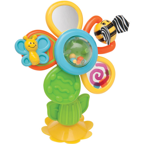Infantino Stick & Play Suction Toy