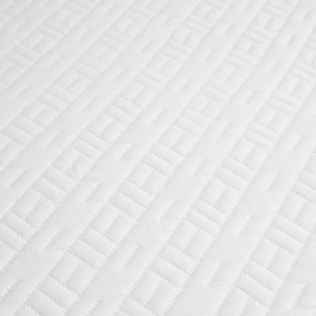 Rest Haven 5 inch Gel Memory Foam Mattress, Twin-XL