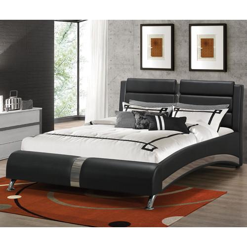Wildon Home  Upholstered Platform Bed