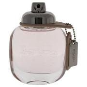 Coach New York Eau de Toilette, Unisex Fragrance, 1.7 Oz