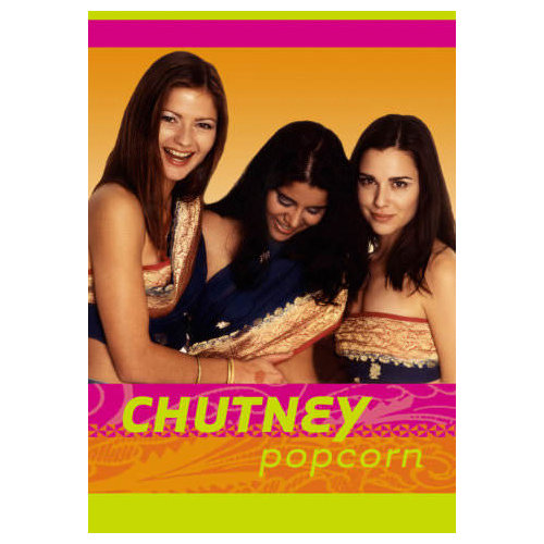 Chutney Popcorn (2000)