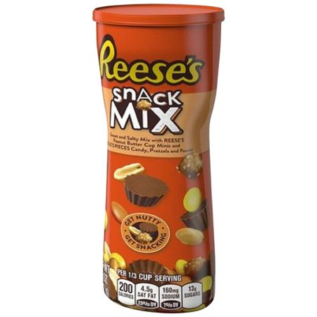 Hershey's Reese's Snack Mix, 2 Oz