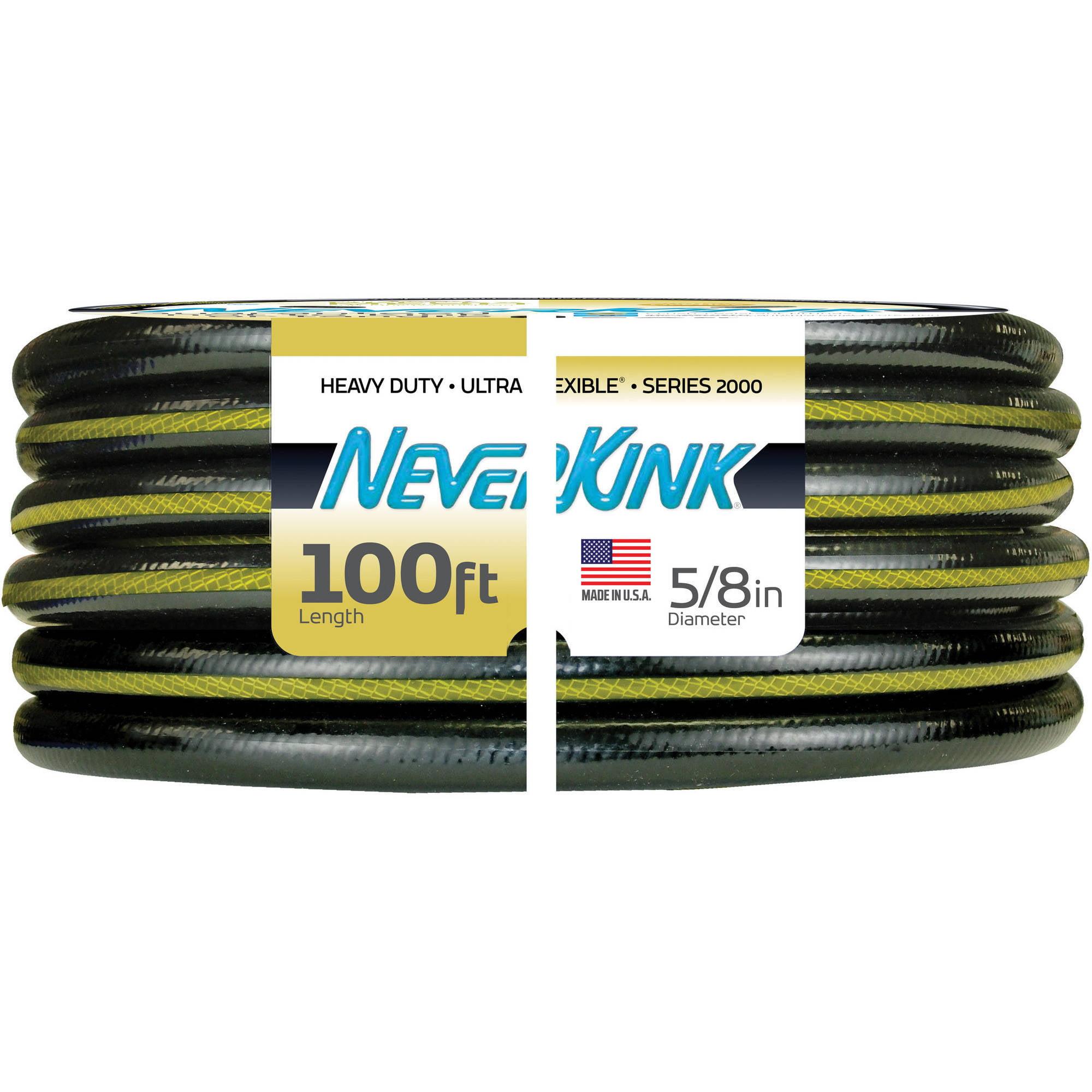 neverkink 100 garden hose walmartcom - Walmart Garden Hose