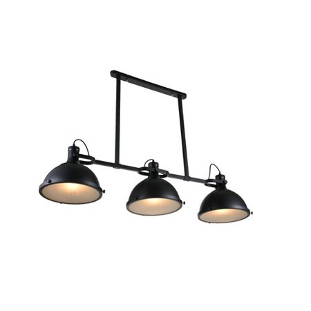 CWI Lighting Light Kitchen Island Pendant Walmartcom - Kitchen light fixtures walmart