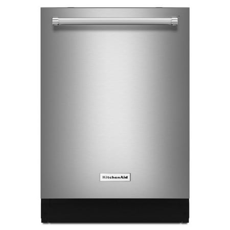 KitchenAid KDTE334GPS Stainless Steel Built-In Dishwasher- Refurbished