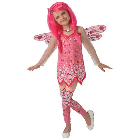 Mya Halloween (Mia & Me Deluxe Toddler Costume)