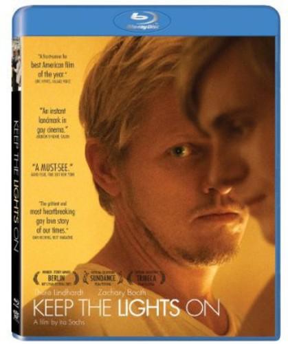 Keep the Lights on (Blu-ray)