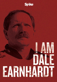 I am Dale Earnhardt (DVD) by Paramount