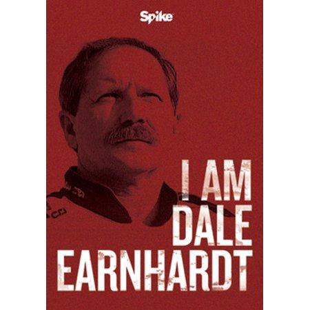 I am Dale Earnhardt (DVD)