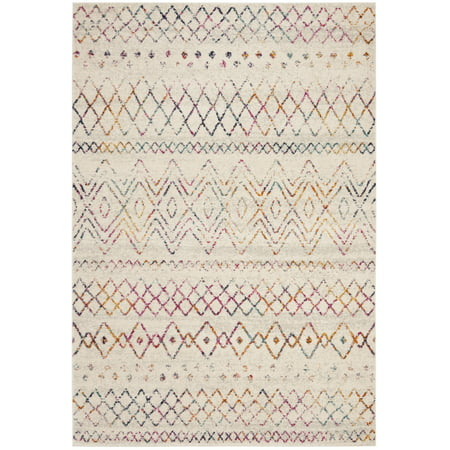 Safavieh Madison Hannah Geometric Area Rug or Runner ()