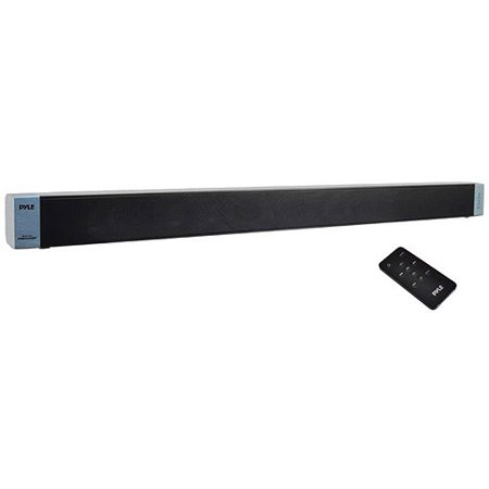 Pyle PSBV250BT Bluetooth Stereo Digital 2-Channel Soundbar