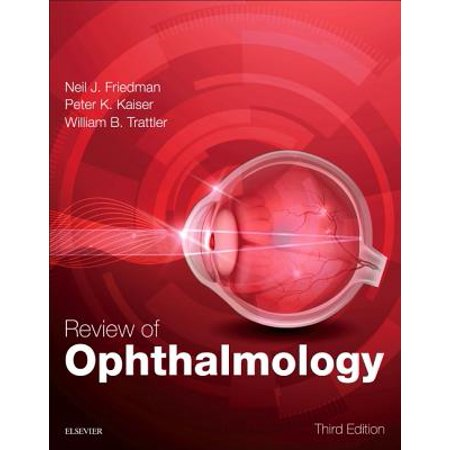 Review of Ophthalmology E-Book - eBook
