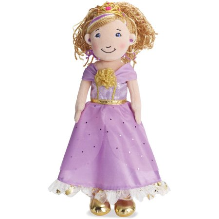 Manhattan Toy Groovy Girls Princess Ella 13
