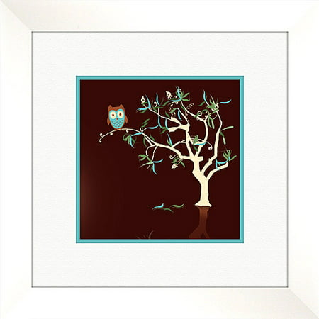 The lookout wall decor framed art for Walmart art decor